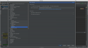 Downloading PHPUnit with PHPStorm